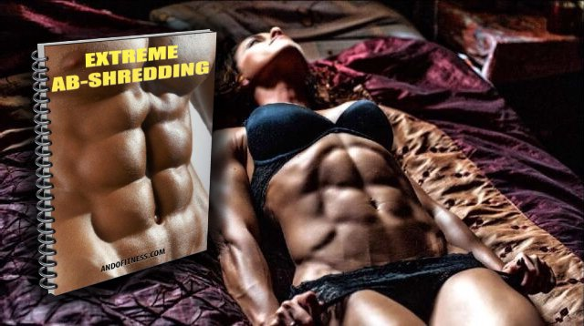Extreme Ab Shredding