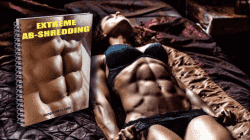 Extreme Abs Shredding Program
