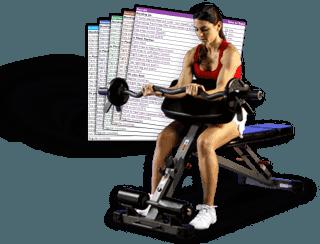 Custom Workout Program