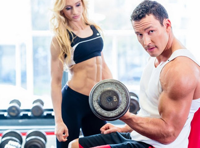 Personalized Workout Programs